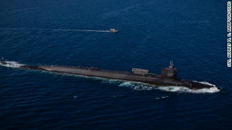 This may be the most fearsome US Navy weapon in the Pacific