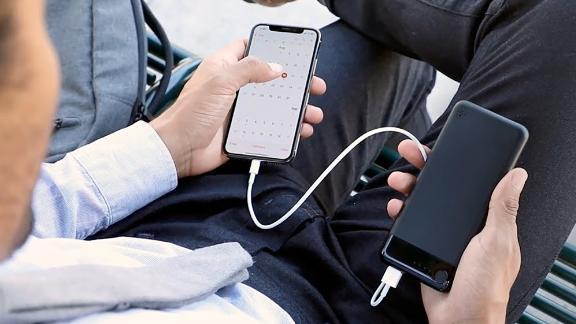 Belkin Boost Charge Power Pocket 5K
