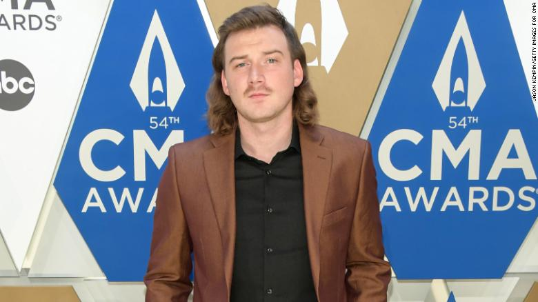 Morgan Wallen releases an apology video for his use of a racial slur