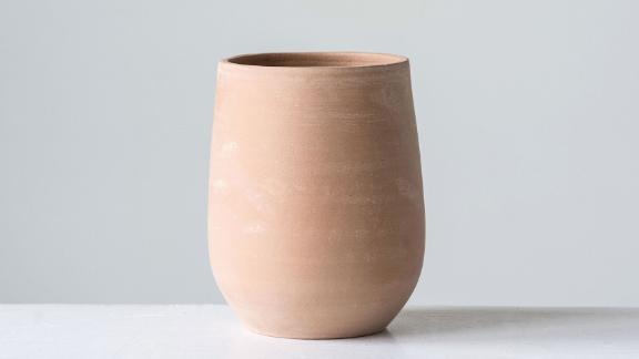 Bloomsbury Market Gwyneth Terra-Cotta Pot Planter