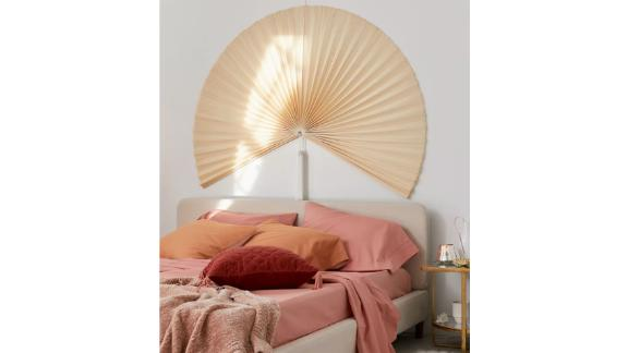 Urban Outfitters Palmera Fan Headboard