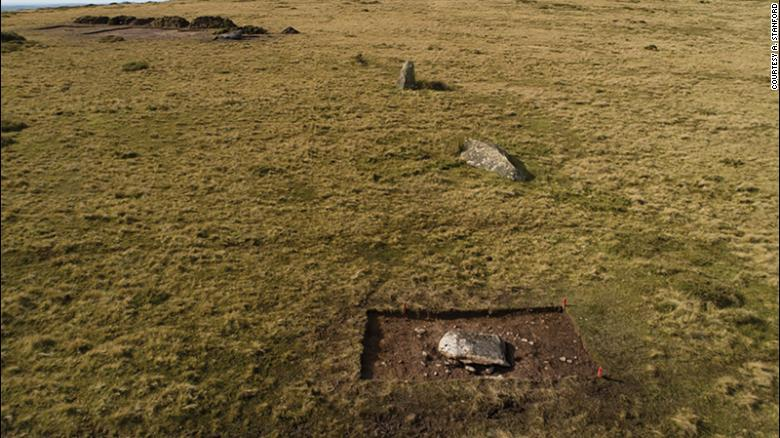 Stonehenge may be a rebuilt stone circle from Wales, new research suggests