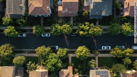 Home prices rose across the country