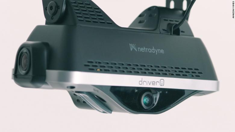 Amazon is rolling out AI-powered cameras that monitor its delivery drivers.