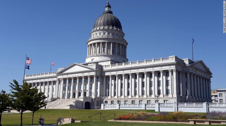 Utah lawmakers reject a bill that would require teaching consent in sex education classes
