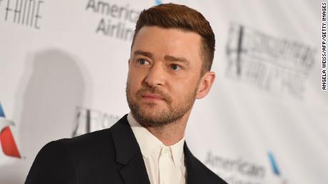 Justin Timberlake s'excuse auprès de Britney Spears et Janet Jackson