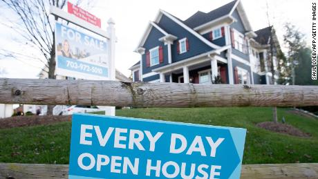 Mortgage rates are at record lows, but first-time buyers still can't get a home
