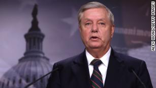 Lindsey Graham: I'm worried about GOP's chances in 2022