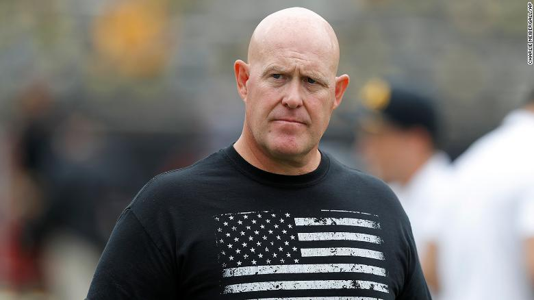 A day after his controversial hire, Jaguars say performance coach Chris Doyle has resigned