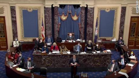 Six takeaways from Trump's impeachment trial