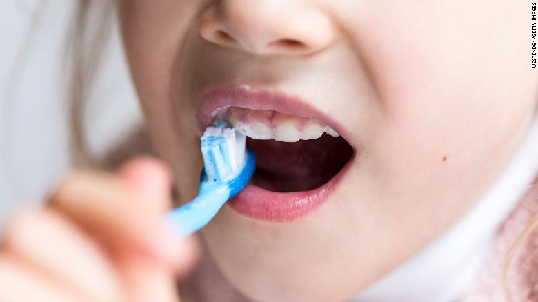 Kids are going without dental care during the pandemic