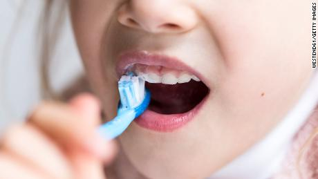 Some 40% of parents have avoided seeking dental care for their kids.