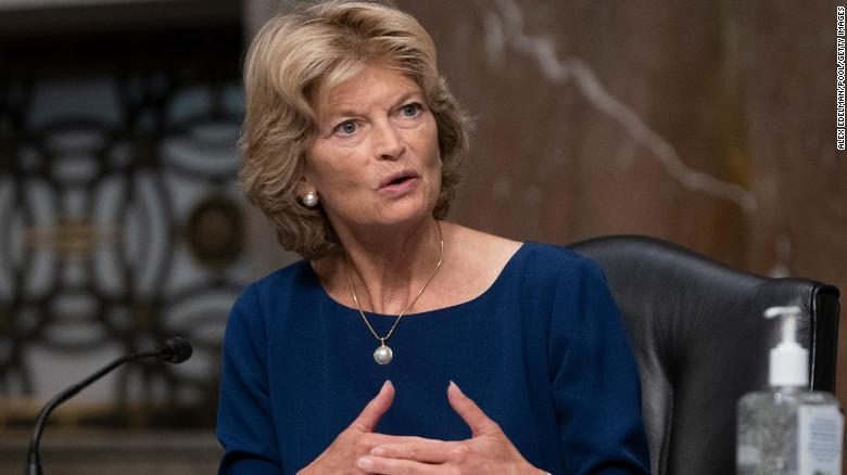 Murkowski to meet with Tanden on Monday as confirmation remains on the rocks