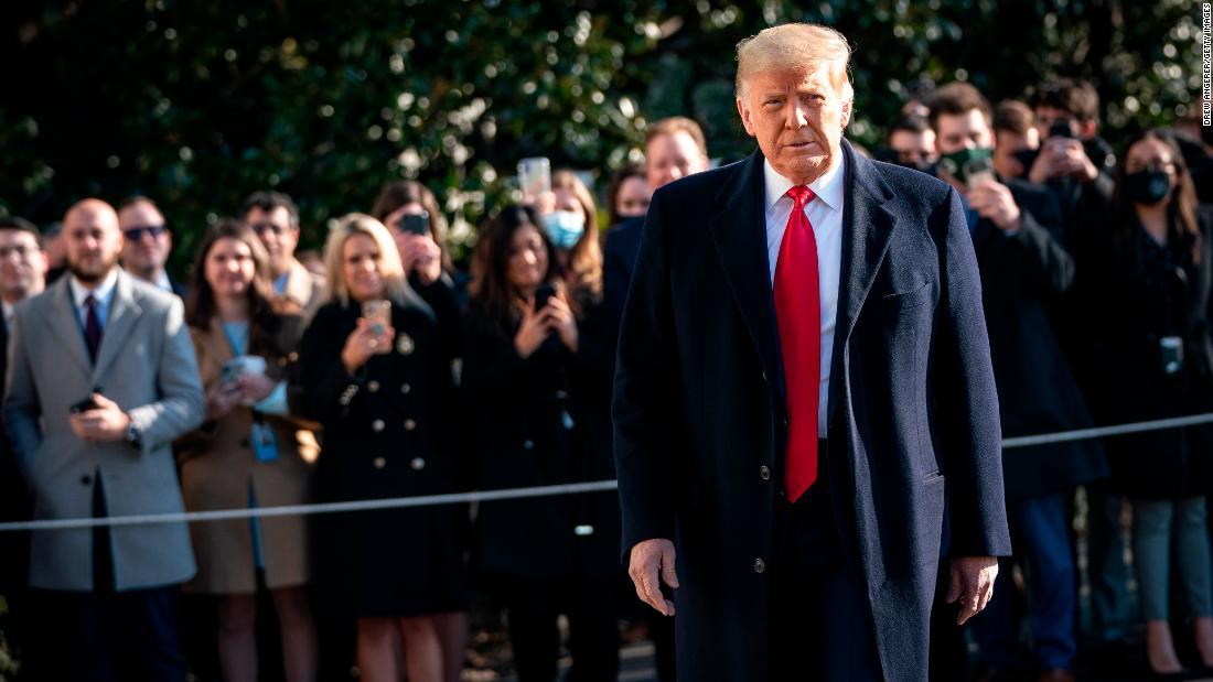 Decoding Donald Trump's statement on his Senate acquittal