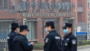 New information on Wuhan researchers' illness furthers debate on pandemic origins