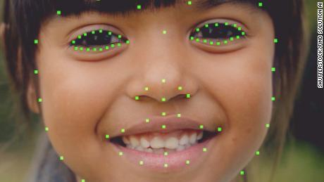 این هوش مصنوعی هنگام یادگیری احساسات کودکان را می خواند