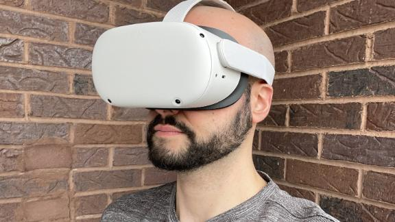 How the Oculus Quest 2 made me fall in love with working out thumbnail
