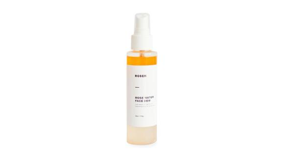 Rosen Skincare Rosewater Face Dew