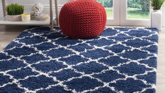 Charlton Home Melvin Area Rug