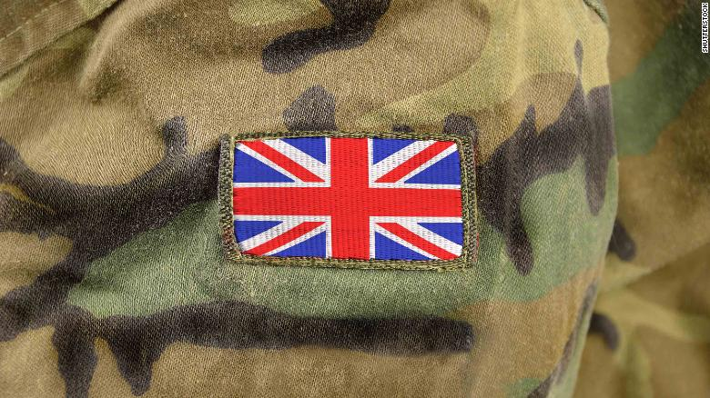 British veterans, discharged for being gay under historic law, allowed to get their medals back