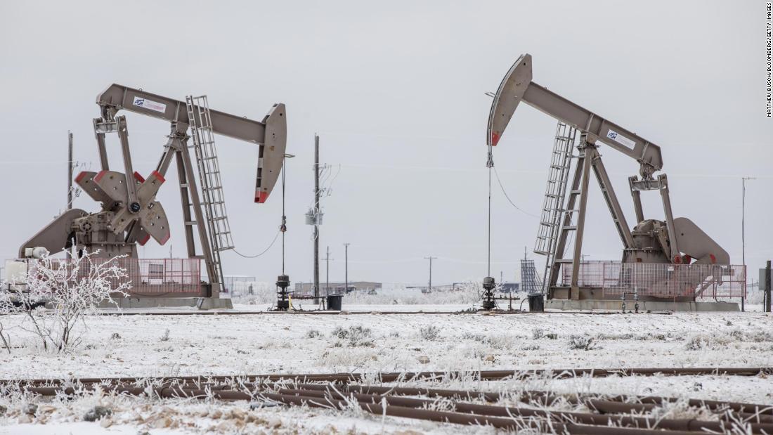 As Texas went dark, Fox News blamed windmills - CNN
