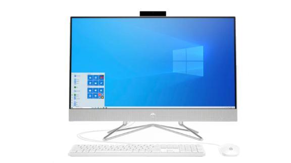 HP 27 AiO PC