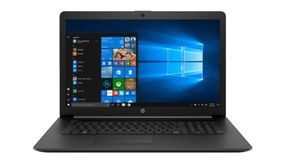 HP Laptop -- 17z-ca300