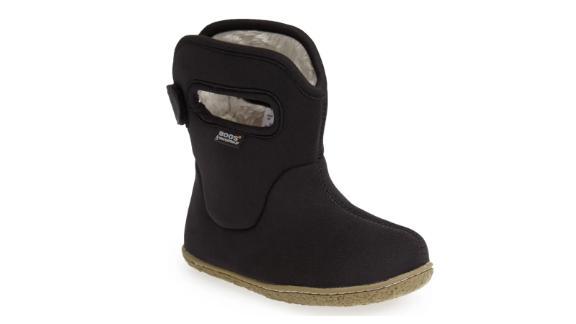 Baby Bogs Insulated Waterproof Rain Boot