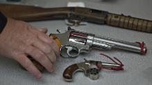 Canada will not implement a national handgun ban, instead, they'll leave that up to individual communities
