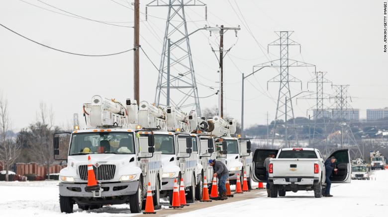 Who's actually to blame for the Texas power disaster?