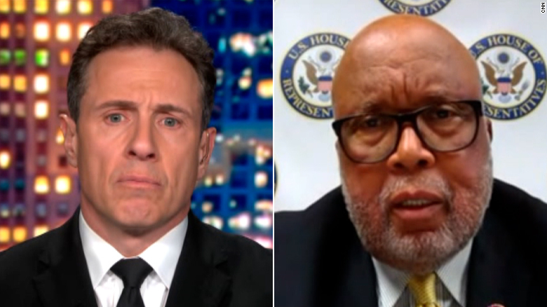 Ten more members of Congress join NAACP lawsuit against Trump and Giuliani for conspiring to incite US Capitol riot
