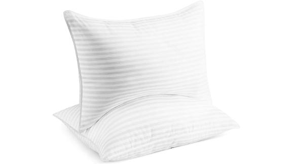 Beckham Hotel Collection Gel Pillows, 2-Pack