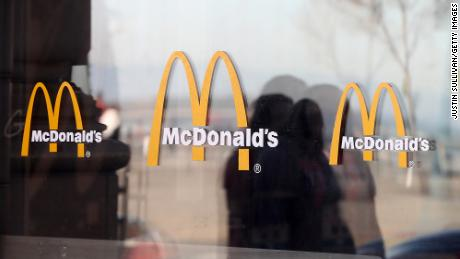 Black franchise owner sues McDonald's for alleged race discrimination