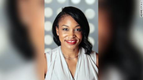 Jasmin Allen, Senior Vice President, Hennessy, USA