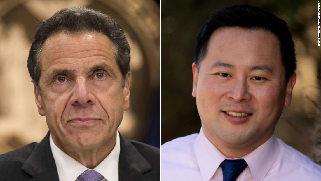 New York Gov. Andrew Cuomo Accused of Angrily Threatening Democratic Assemblyman Over Criticism of Nursing Home Scandal