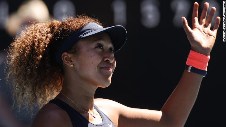 Naomi Osaka denies Serena Williams a shot at record-tying 24th major title at Australian Open