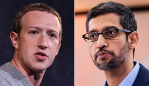 How Facebook managed to 'unfriend' Australia while Google came out on top