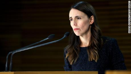 New Zealand Prime Minister Jacinda Ardern announced the initiative on Thursday.