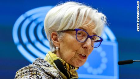 Exclusive: Christine Lagarde says countries must not 'brutally' pull stimulus