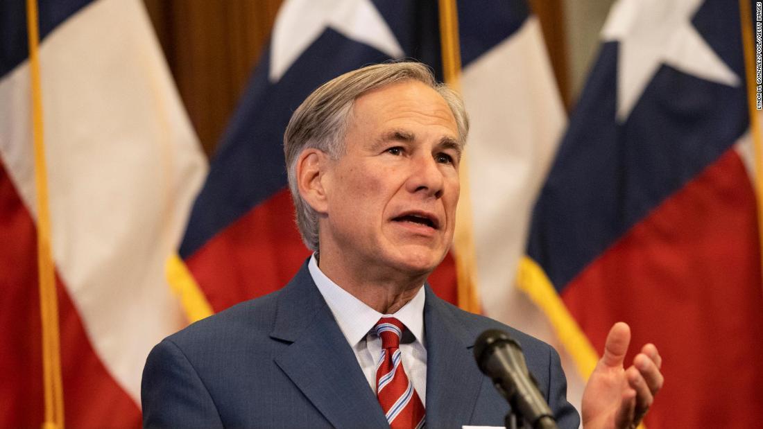 Texas GOP governor signs permit-free gun carrying legislation