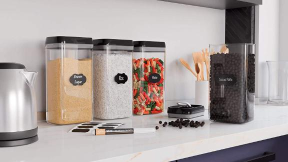 Chef's Path Airtight Extra-Large Food Storage Containers