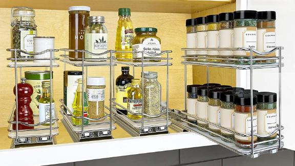 Lynk Professional Slide-Out Spice Rack