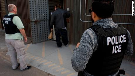 ICE asks for agency volunteers to assist at the US-Mexico border amid surge of migrant children