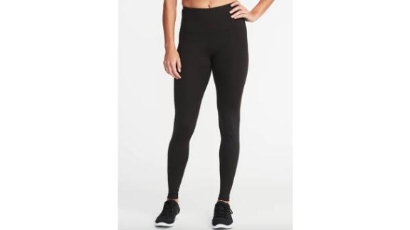 Old Navy High-Waisted Elevate Compression Leggings