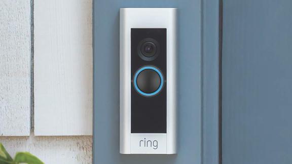 Ring Video Doorbells