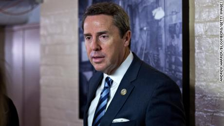 Former GOP Rep. Mark Walker is running for Senate.