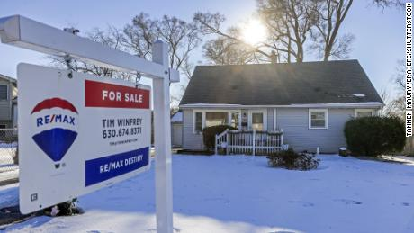 Mortgage rates are going up.  Do not panic