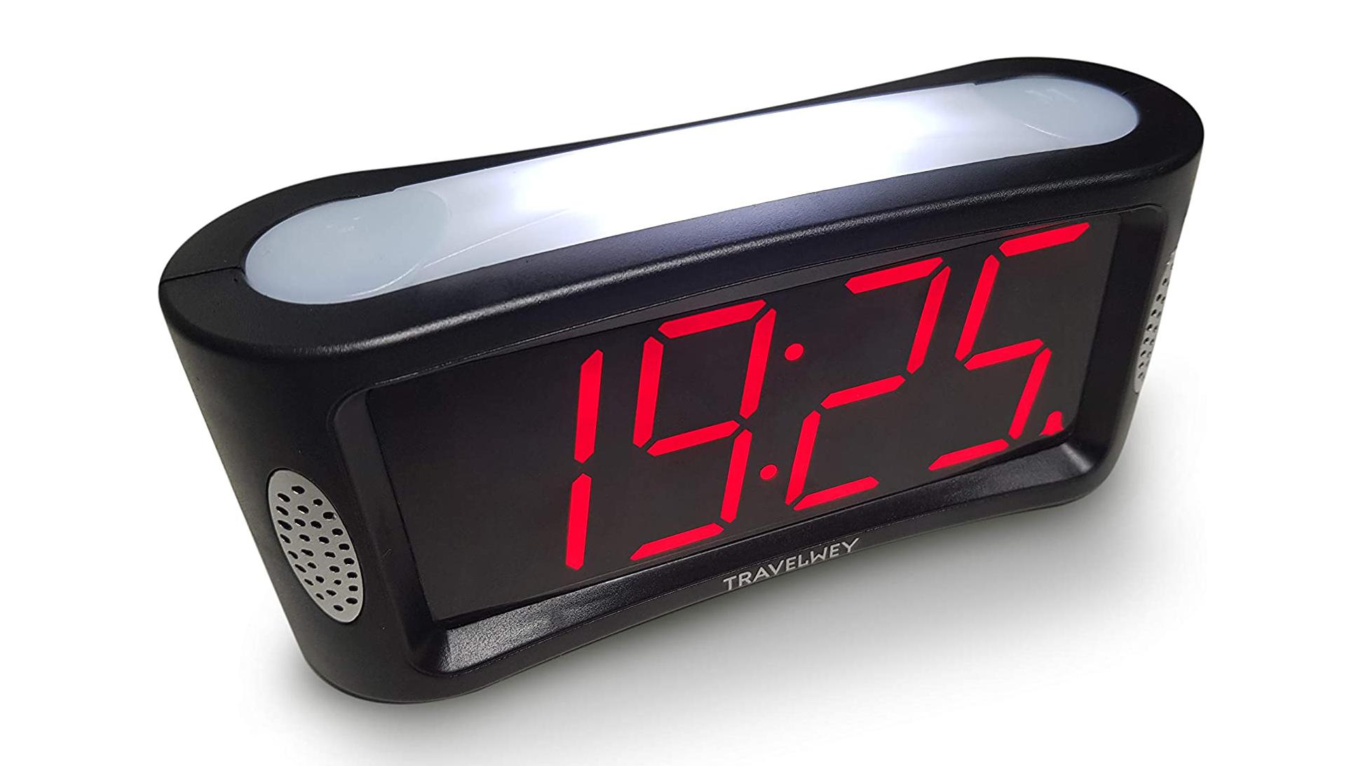 Best Alarm Clocks Of 2021 Cnn Underscored