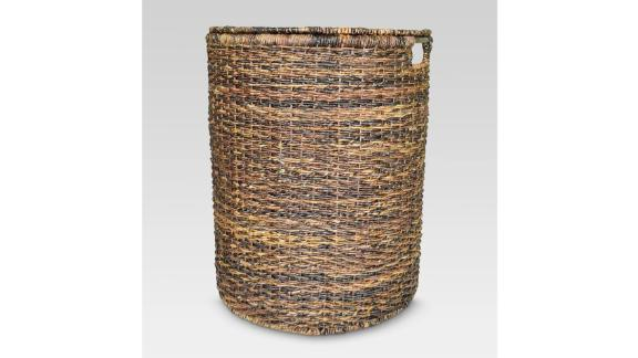 Threshold Wicker Hamper