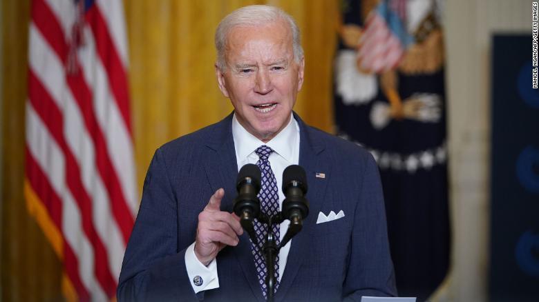 'America is back': Biden affirms transatlantic relationships